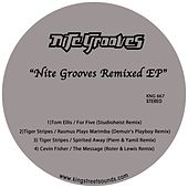 Nite Grooves Remixed de Various Artists