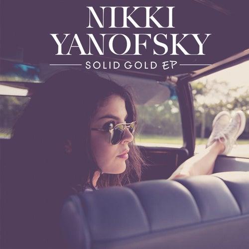 Solid Gold - EP by Nikki Yanofsky