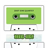 Hit It by Zoot Sims