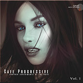 Cafe Progressive: Further Experiments of the Goth, Vol. 1 (Qaxt New Sounds) by Various Artists
