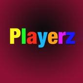 Playerz de Various Artists