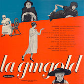 La Gingold by Hermione Gingold