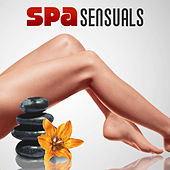 Spa Sensuals – Spa Music for Time to Relax in Spa Hotel, Healing Therapy of Nature Sounds for Deep Relaxation, Spa Massage Music, Spa Music by Pure Spa Massage Music