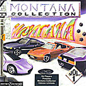 Playero Presenta Montana Collection Vol. 1 by Various Artists