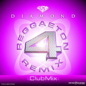 Diamond-Reggaeton-Club Mix de Various Artists