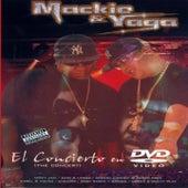 Yaga y Mackie Live by Yaga Y Mackie
