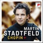 Chopin + von Martin Stadtfeld