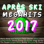 Aprés Ski Megahits 2017 von Various Artists
