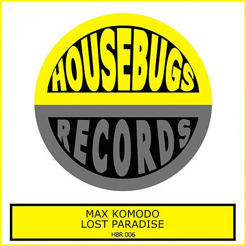 Lost Paradise by Max Komodo