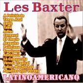 Latinoamericano by Les Baxter