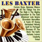 14 Canciones Inolvidables by Les Baxter