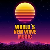 World's New Wave Music by Various Artists