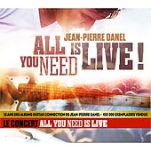 All You Need Is Live - The Paris Private Concert 2015 (Apache, Drive My Car, the Pink Side of Miss Daisy, Philippine's Smiles, Etc.) by Various Artists