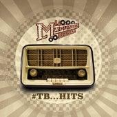 #Tb...Hits de La Maquinaria Norteña