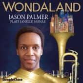 Wondaland - Jason Palmer Plays Janelle Monáe fra Jason Palmer