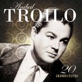 20 Grandes Éxitos by Anibal Troilo