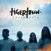Papernote EP de Tigertown