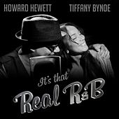 It's That Real R&B  - Single de Howard Hewett