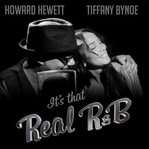It's That Real R&B  - Single by Howard Hewett