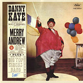 Merry Andrew (Selections From The Original Motion Picture Soundtrack) by Danny Kaye