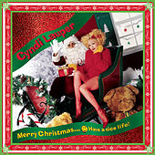 Merry Christmas... Have A Nice Life de Cyndi Lauper