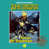 Tonstudio Braun, Folge 51: Einsatz der Todesrocker von John Sinclair