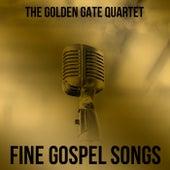 Fine Gospel Songs by Alaska