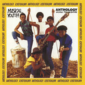 Anthology by Musical Youth