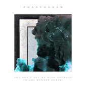 You Don't Get Me High Anymore (Miami Horror Remix) by Phantogram