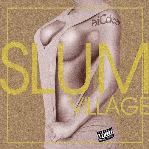 siCde-s / C Sides by Slum Village