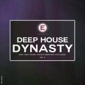 Deep House Dynasty, Vol. 3 von Various Artists