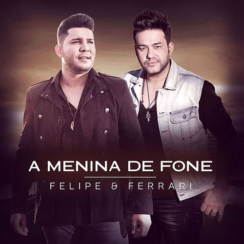 A Menina de Fone by Felipe & Ferrari