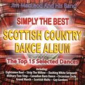 Scottish Country Dance Album de Jim MacLeod