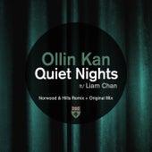 Quiet Nights de Ollin Kan