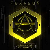Generation HEX ADE Sampler de Various Artists