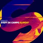 Alright de Steff Da Campo