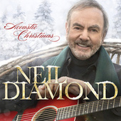 Acoustic Christmas by Neil Diamond