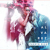 Desde Puerto Rico Live by J. Alvarez