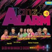 KiKA Tanzalarm, Vol. 9 von Various Artists