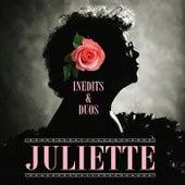 Inédits et duos de Juliette