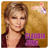 Ich find' Schlager toll by Claudia Jung