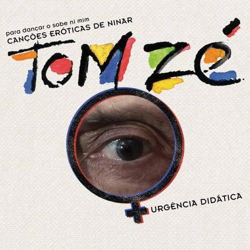 Canções Eróticas de Ninar by Tom Zé
