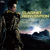 Clarinet Reinvention by Rie Doi