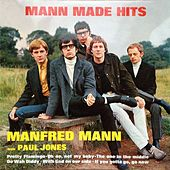 Mann Made Hits by Manfred Mann