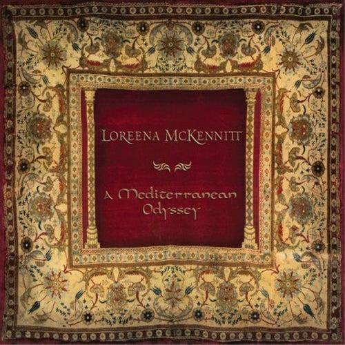 A Mediterranean Odyssey de Loreena McKennitt