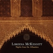 Nights from the Alhambra (Live) de Loreena McKennitt