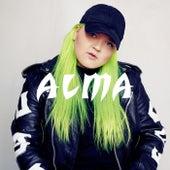 Dye My Hair de Alma