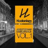 Hedonism Amsterdam Essentials Vol. 1 von Various Artists