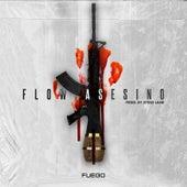 Flow Asesino de Fuego