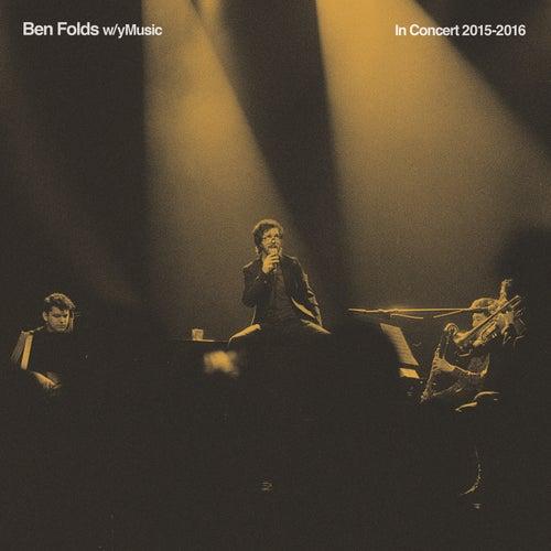 In Concert 2015 - 2016 von Ben Folds